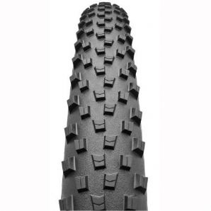 CONTINENTAL X KING PURE GRIP TYRE - FOLDING